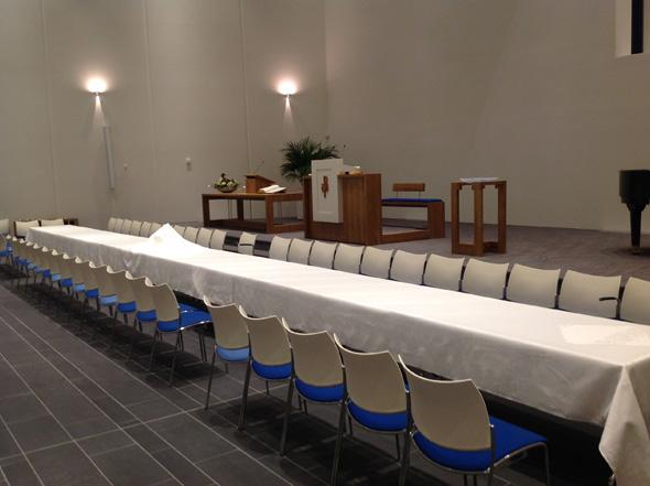 kerk-zoetermeer
