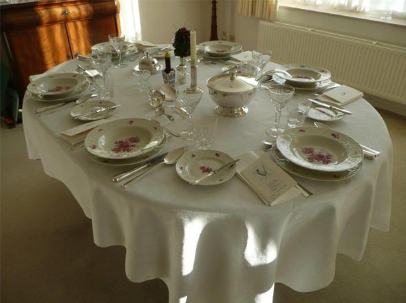 derde-tafel