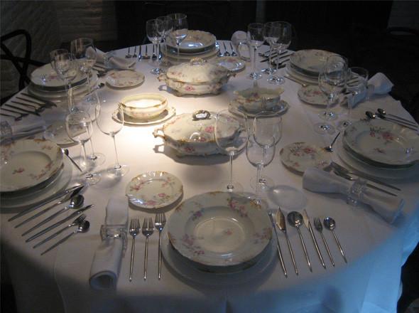 eerste-tefel