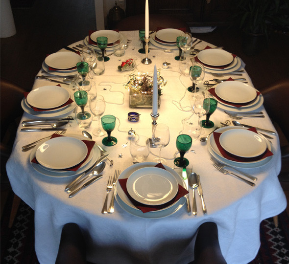tweede-tafel