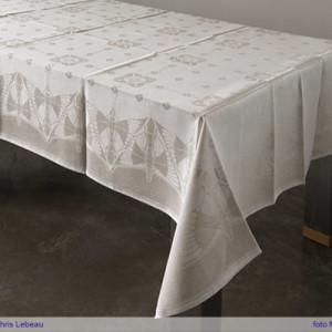 Vlinder-tafellaken-naturel